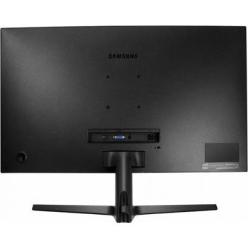 """Samsung 27"""" Curved Monitor With AMD Freesync ( HDMI,VGA )"""