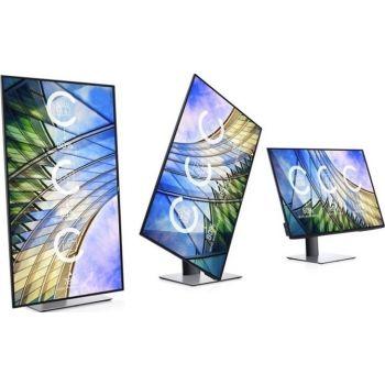 "Dell UltraSharp 27 InfinityEdge Monitor - U2719D - 68.6cm(27"") Black"