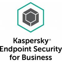 Kaspersky Endpoint Security for Business - 25-49 Node 2 year Renewal License