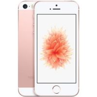 iPhone Se (16GB) > Rose Gold