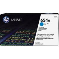 Genuine HP 652A Black Toner Cartridge (11,500 pages)