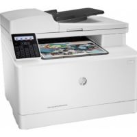 HP Color LaserJet Pro MFP M181fw A4 Multifunction Laser Printer