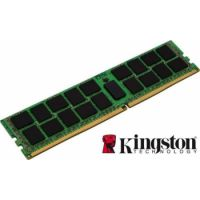KIngston 16GB DDR4-2400MHz Reg ECC Dual Rank Module Memory