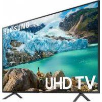 """Samsung 55"""" RU7100 Flat Smart 4K UHD TV Series 7"""