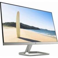 "HP 27f 68.58 cm (27"" ) Ultraslim Full-HD IPS Monitor"