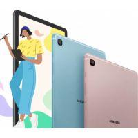 Samsung Galaxy Tab S6 Lite (LTE, 2020): 10.4-inch, 4GB Memory, 64GB Memory, 8MP CAM, LTE, sPen