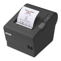 Epson TM-T88IV Reciept Printer