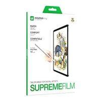 "Screen Protector For IPad 12.9"" Supreme Glass"