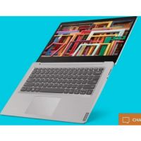 Lenovo ideapad S145 (i3,4GB,1TB,14-inch,WIN 10 HOME)