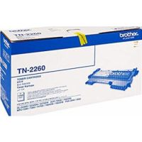 Brother Black Toner Cartridge (1200 Pages)