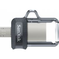 SanDisk 128 GB OTG-Enabled m3.0 Ultra Dual Drive