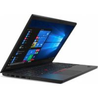 Lenovo ThinkPad Edge E15 Business Laptop (Intel® Core™ i7-10510U Processor, 8GB Memory, 512GB SSD, 2GB Graphic, 15.6-inch HD Display, WLAN + Bluetooth + Camera, DOS, Black )