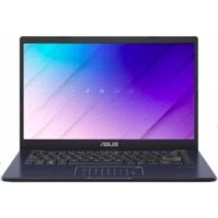 ASUS E410MA-EK042T Home Laptop (Intel Celeron N4020 Processor, 4GB Memory, 512GB SSD Storage, 14.0-inch FHD Screen, Intel HD Graphics, Wireless, Bluetooth, Camera, Windows 10 Home, English-Arabic Keyboard, Peacock Blue)