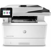HP LaserJet Pro MFP M428dw A4 Mono Multifunction Laser Printer