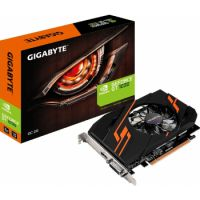 GIGABYTE GT1030 2GB DDR5 OC Edition Graphic Card