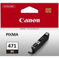Canon CLI-471 Black Ink Cartridge