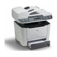 HP Laserjet M2727nf A4 Mono Multifunction Laser Printer