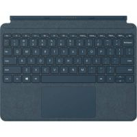 Microsoft Surface Go Signature TypeCover, SC English/Arabic Commercial COBALT BLUE