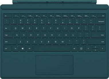 Microsoft Surface Type Cover Model 1725 Keyboard