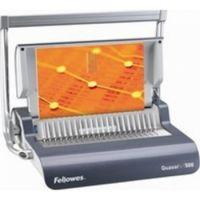 Fellowes Quasar-E500 Electric Comb Binder