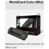 PenPower WorldCard Color (Win) Desktop business card scanner