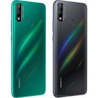 Huawei Y8s Phone (2020, 6.5-inch, 4GB Memory, 64GB Memory, 48MP CAM, LTE)