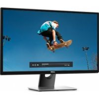 "Dell Monitor  SE2717H- 69cm(27"") Full HD 1920 X 1080 Monitor UK (HDMI, VGA)"