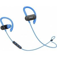 Anker SoundBuds Curve Wireless Headphones (A3263HJ1) - Blue