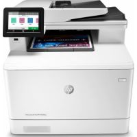 HP Color LaserJet Pro MFP M479fdn A4 Colour Multifunction Laser Printer