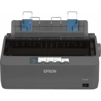 Epson LQ-350 A4 Mono Dot Matrix Printer
