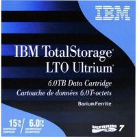 IBM LTO-7 Tape Media