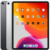 12.9-inch iPad Pro (3rd Generation) Wi-Fi + Cellular 512GB - Space Grey or Silver > Authorised Arabic Version