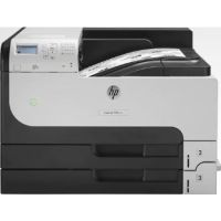 HP Enterprise 700 M712dn A3 Mono Laser Printer