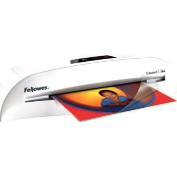 Fellowes Cosmic 2 A4 Home Office Laminator, 80-125 Micron