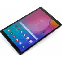 Samsung Galaxy Tab A (2019, WiFi): 10.1-inch Screen, 2GB RAM, 32GB Memory, Wi-Fi, Black Color
