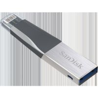 SanDisk 32 GB iXpand Mini Flash Drive