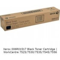 Xerox Black Toner Cartridge (Yield 26,000 ) for WorkCentre 7525/7530/7535/7545/7556