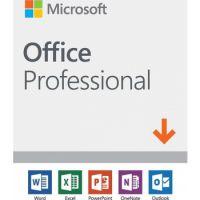 Microsoft Office Professional 2019 - 1 User License, 32 & 64-Bit > ESD