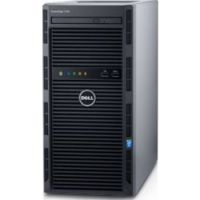 Dell Power Edge T130 Tower Server (Intel Xeon E3, 8GB RAM, 1TB HDD)