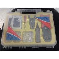 D-Net Networking Tool Kit (7-1)