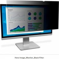 3M™ Privacy Filter for 23.8 in. Widescreen Monitor