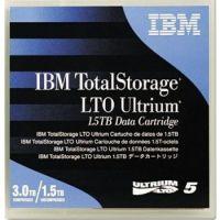 IBM LTO 5 ULTARIUM TAPES 1.5 TB