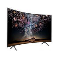"Samsung 55"" Class RU7300 Curved Smart 4K UHD TV (2019)"