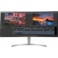 LG 38'' Class 21:9 UltraWide® WQHD+ IPS Curved LED Monitor