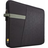 "Case Logic IBIRA 13.3"" Laptop Sleeve - Black"